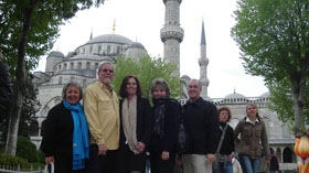 Intercultural Turkey Trips