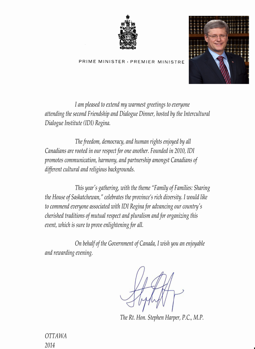 letter-from-prime-minister-stephen-harper